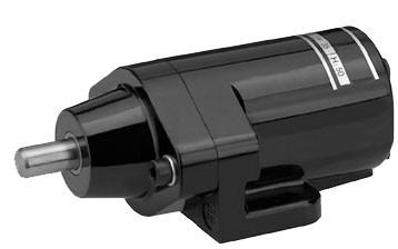 Pneumatikzylinder TYP PZK-H - einfachwirkend