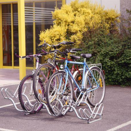 Abri 6 Vélos-moto Modulable - Abrisbus