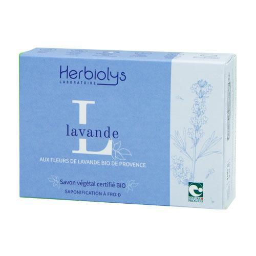 Coffret Savons Bio Lavande Bio Aux fleurs de Lavande... - Savons