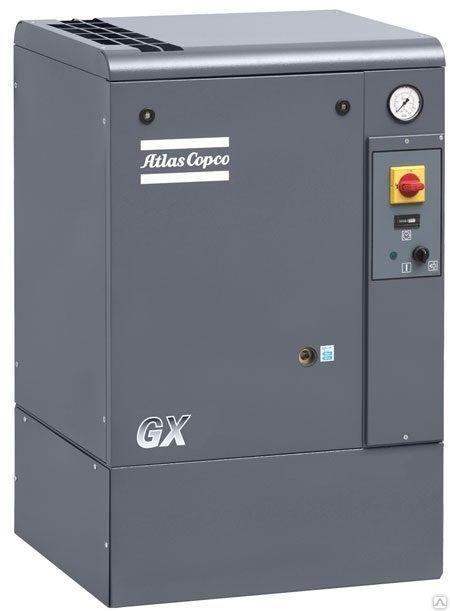 Винтовой компрессор Atlas Copco GX -
