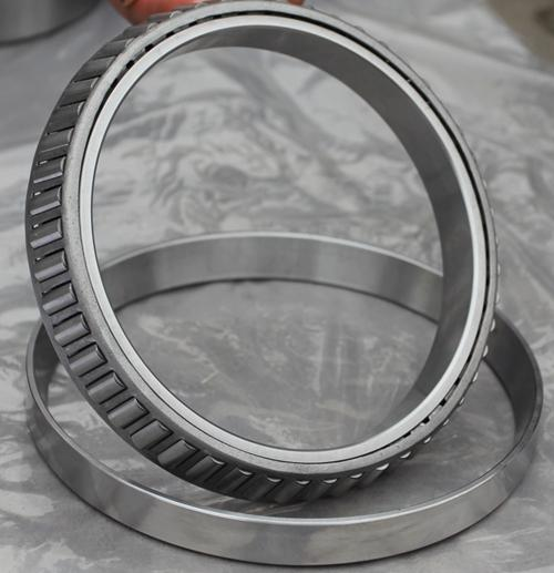Single tapered roller bearings