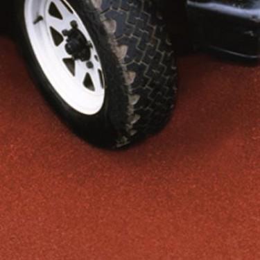 Peinture marquage au sol extérieure - Color'bitume® Haute Résistance