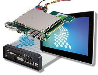 modular Embedded PC platform - COMSys