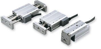 Mini Axes - Space-Saving Mini Axes & Micro Cylinder