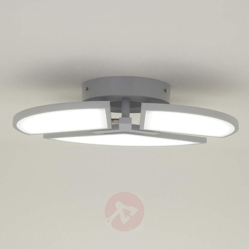 Aurela innovative LED ceiling light - Ceiling Lights