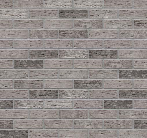 HF45 Aztec ghost - Facade tile