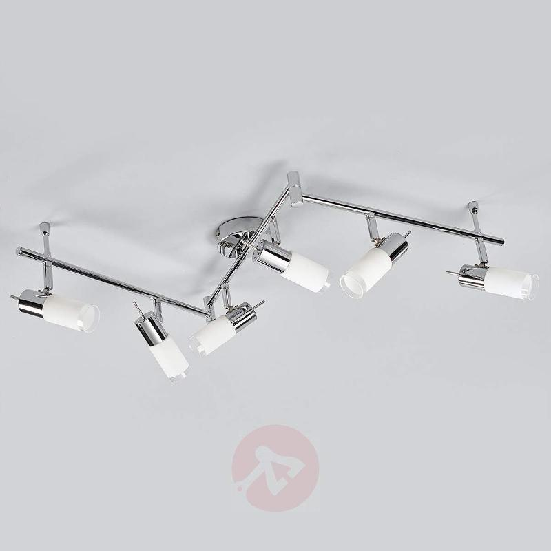 Powerful Zoya LED ceiling lamp - Ceiling Lights