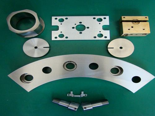 Precision Turning Parts - CNC Turning, Turned Parts, Metal Machined Parts, Stainless steel Turning,