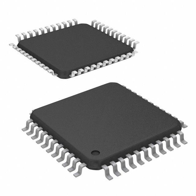IC CPLD 32MC 25NS 44TQFP - Microchip Technology ATF1502ASL-25AU44