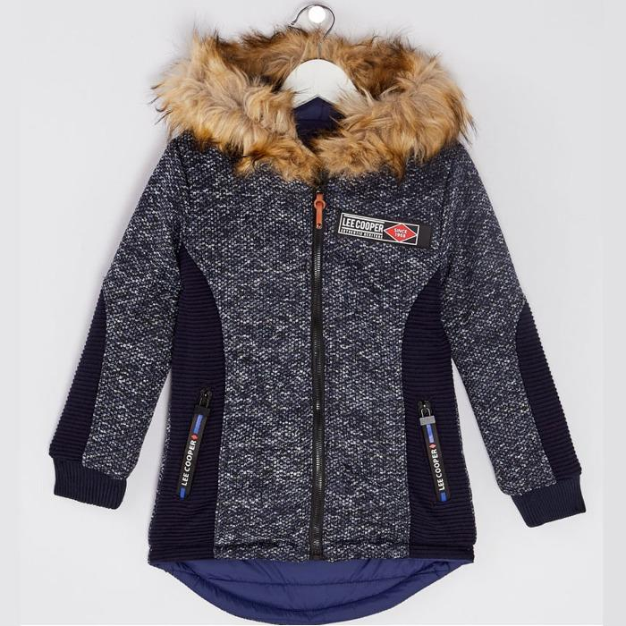 Fornitore Europa Giacca Lee Cooper - Giacca
