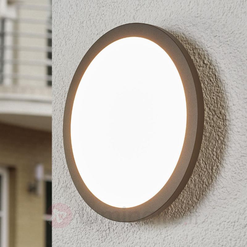 Plafonnier LED Malena pour l'extérieur - null