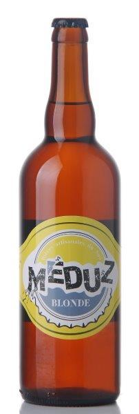 Meduz Blonde 75cl - Boissons