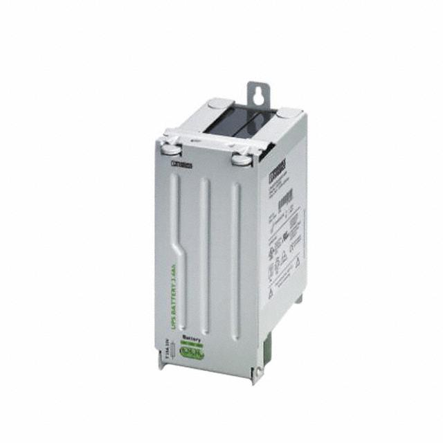 RECHARGEABLE BATT MODULE 24VDC - Phoenix Contact 2320306