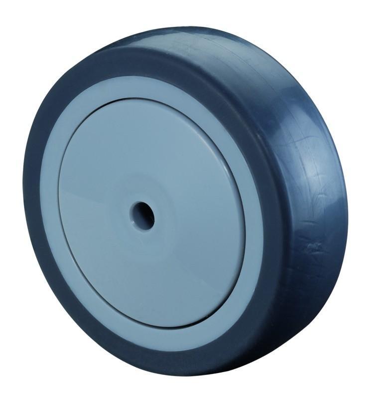 Rubber wheel A85