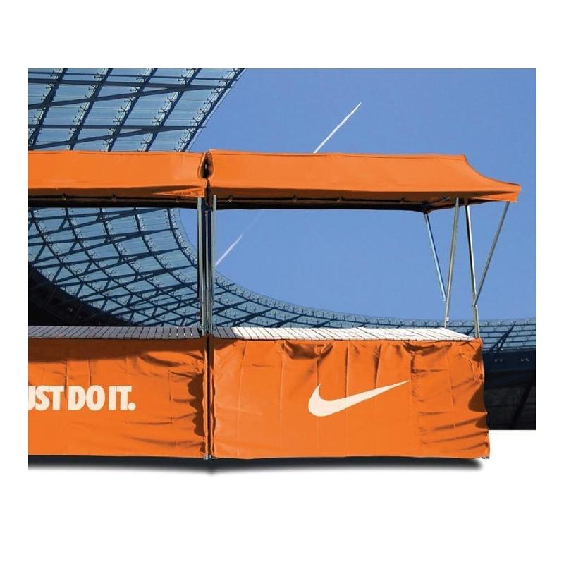 Tente stand - Tente publicitaire