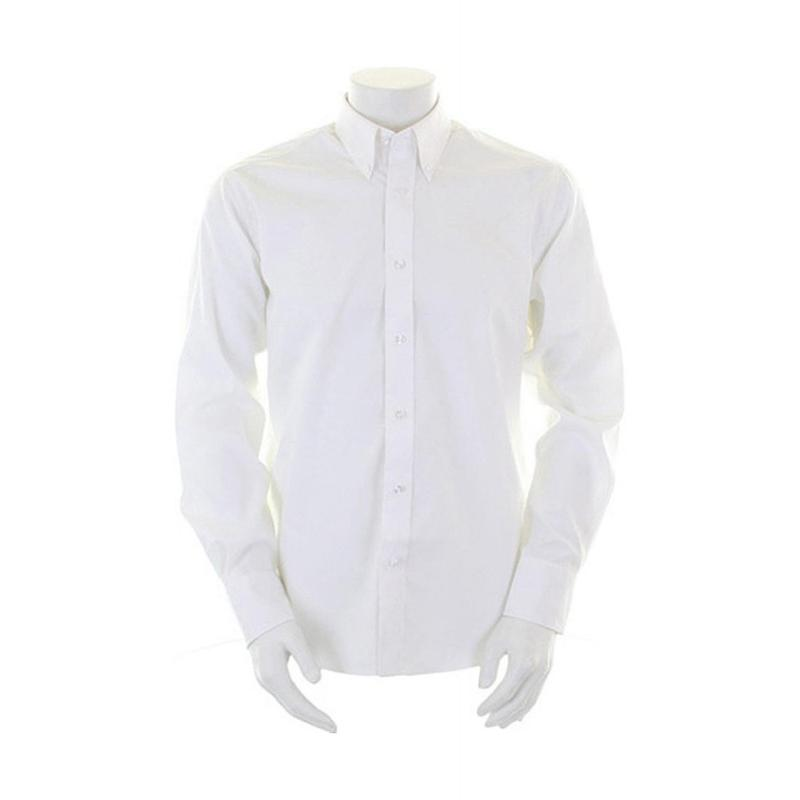 Chemise Fit Premium Oxford - Homme