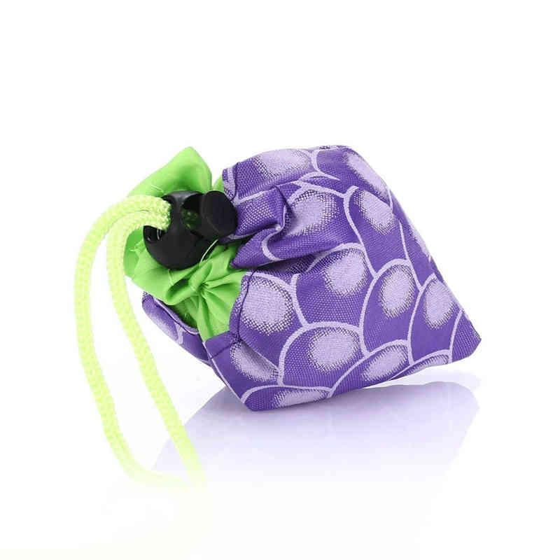 Speicial fruit shopping bag - full printing color
