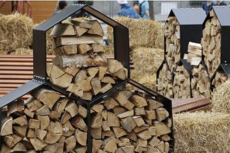 Firewood case - Garden products