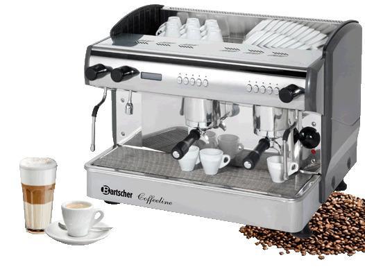 Kaffeemaschine Coffeeline G2, 11,5L - Art.-Nr.: 190161
