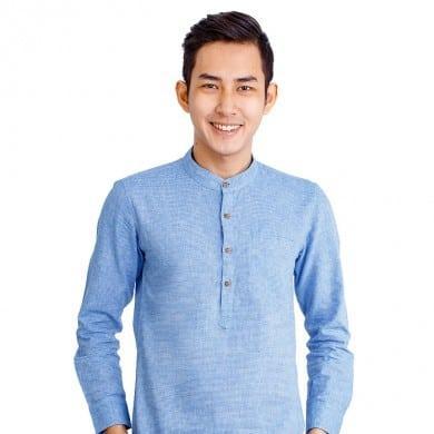 SHIRT SM24 - Shirt fashion