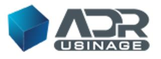 ADR Usinage - Réalisation, traitement et assemblage aluminium dans le Calvados
