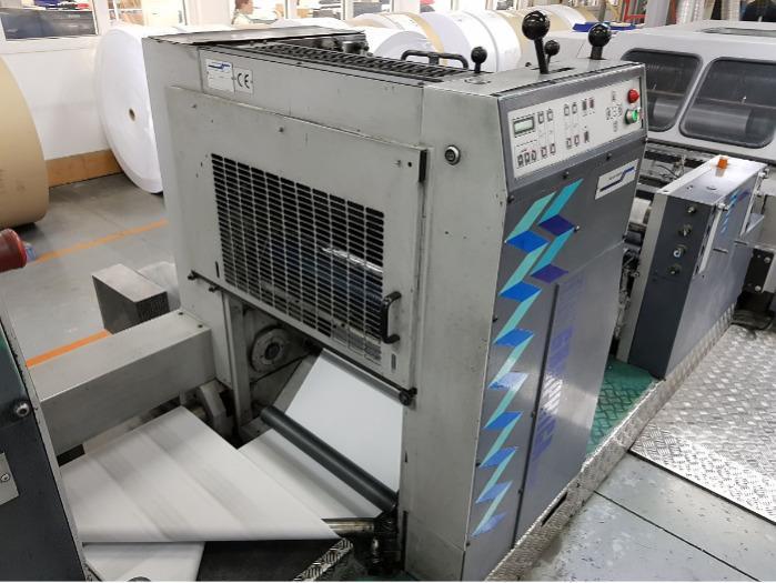 Mueller Martini Concept - Used Machine