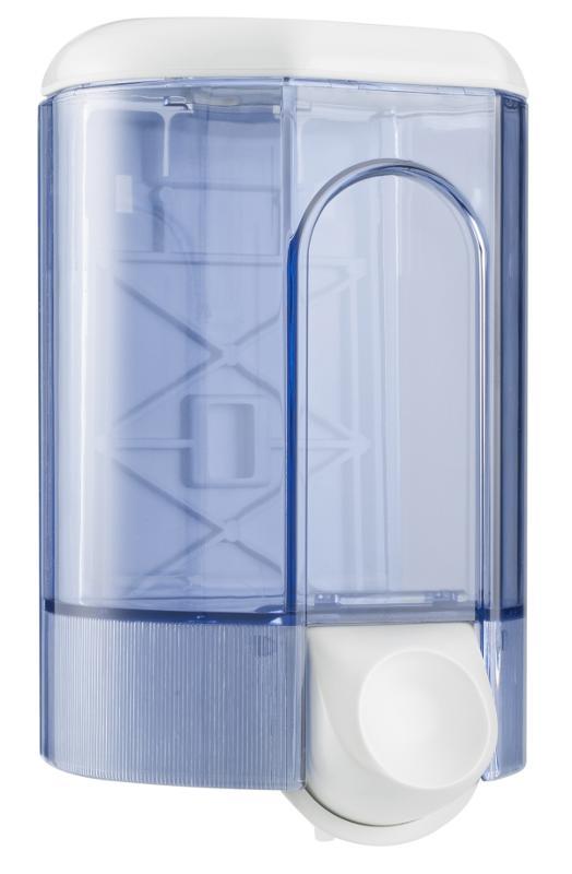 CLIVIA retro 110 soap dispenser - Item number: 121 843