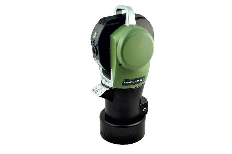 MOBILE LASER TRACKER - Laser measurement