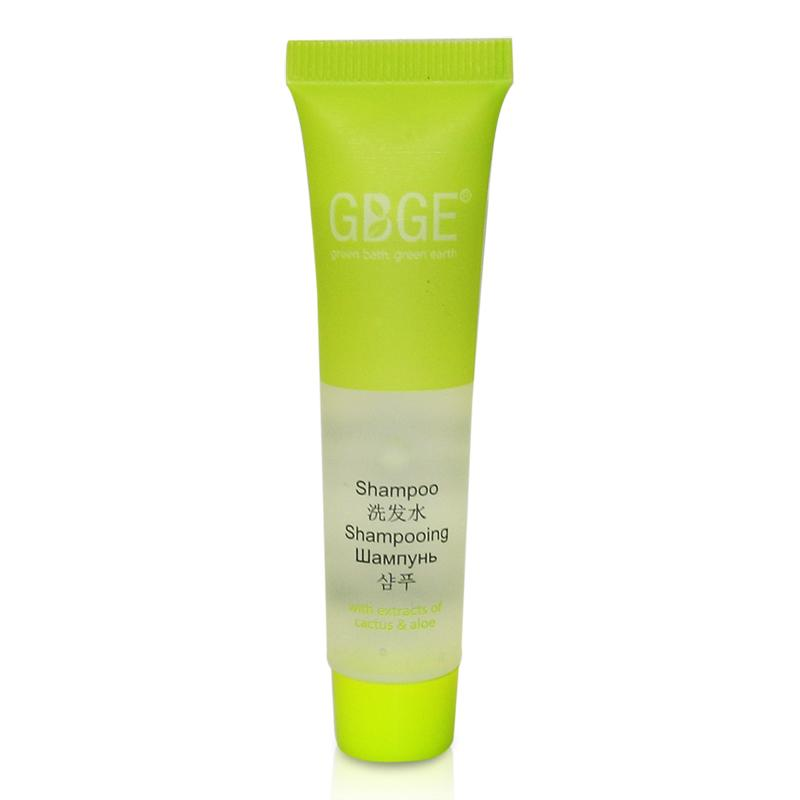 GBGE Budget Collection 20ml Shampoo -