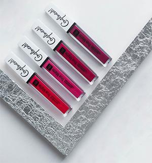 """Liquid matte lipstick """"TrueMatte Complimenti"""" -"""