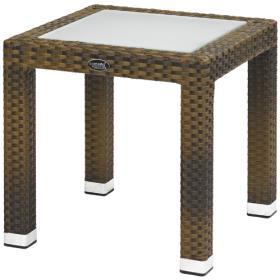 Lounge furniture - Piccolo burned