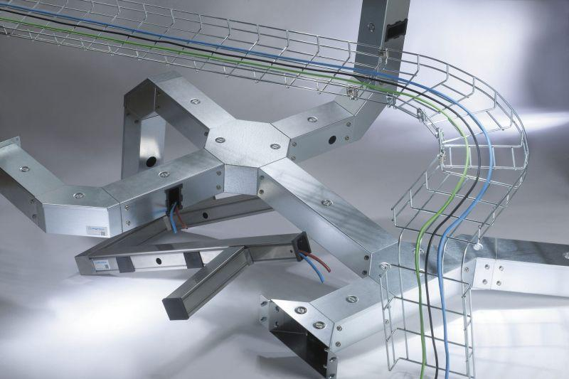 Ready-to-install trunking systems from PFLITSCH - Ready-to-install trunking systems from PFLITSCH