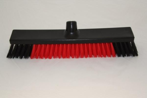 Hygiene brushes - STIFF SWEEPER INDUSTRA INDUSTRIE