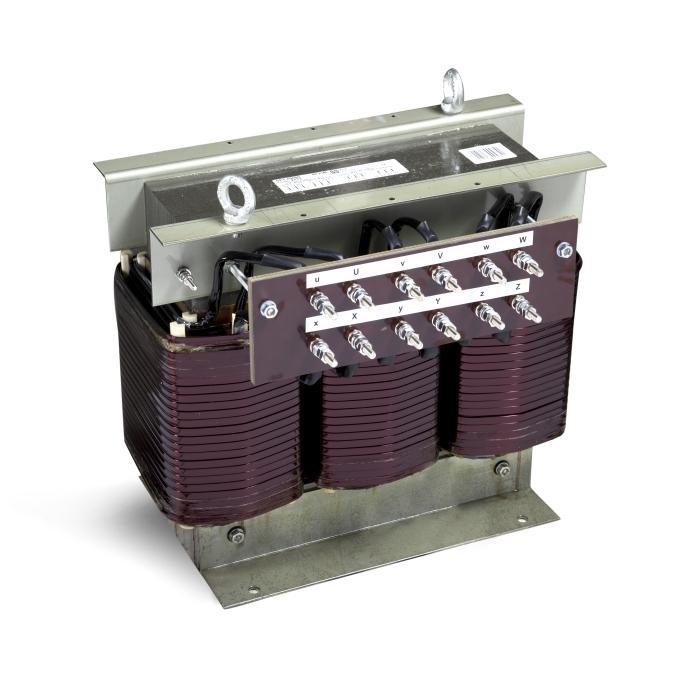 Dreiphasen Transformatoren - SPT40000