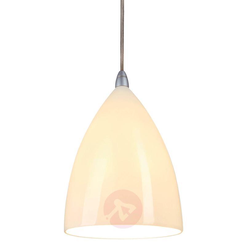 Torge IV Pendant Light for HV Track Light - design-hotel-lighting