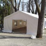 Tentes tubes 50mm - Tentes de Réceptions en acier et en Aluminium pour fêtes