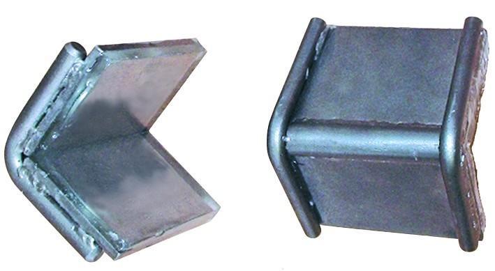 DoLex Schwerlastkantenschutzwinkel mit Stahleinlage - Zubehör