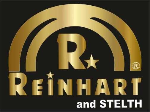 REINHART logo - ΛΟΓΌΤΥΠΟ REINHART