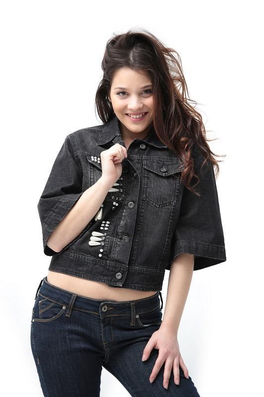 jacket - denim jacket