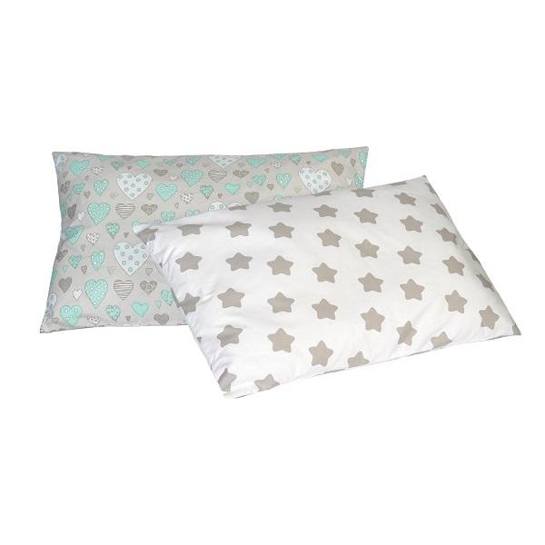 Duvets and pillows - bed linen for babys