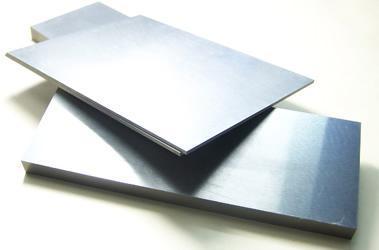 Molybdenum Plates  - Molybdenum Plates