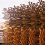 Fer et profils - Matériaux de construction