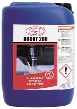ROCUT 200 - Olio da taglio liquido per metalli
