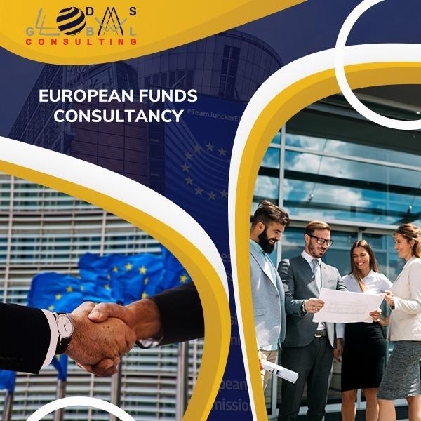 European Funds - European Funds Consultancy