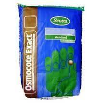 Engrais granulé - Osmocote® Exact® Standard