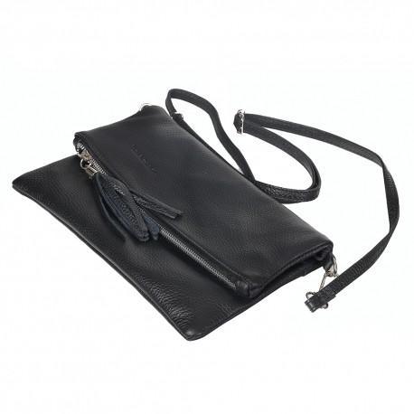 Ostia Leather Bag - Rome Series