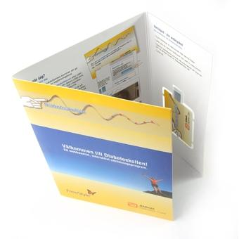 Direct mail solutions - A new approach to Direct marketing