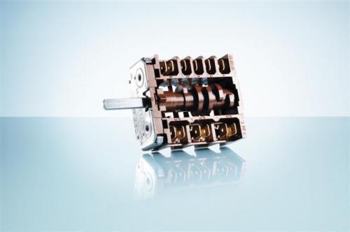 Doseur d'energie/Interrupteurs - Commutateur
