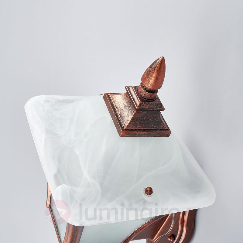 Applique d'extérieur CHARME - Appliques d'extérieur cuivre/laiton