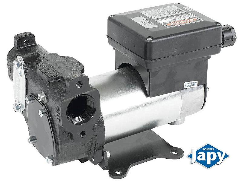 Pompes courant continu 12V ou 24V - FC3 - FC4 - null